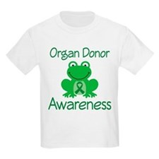 Organ Donor Awareness T-Shirt