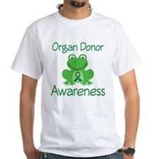 Organ Donor Awareness Shirt