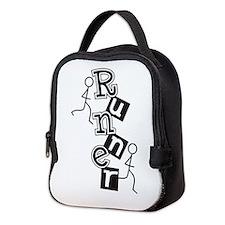 Runner Neoprene Lunch Bag