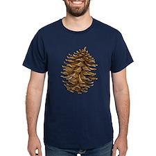 Frisky Pinecone T-Shirt