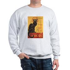 Chat Noir Sweatshirt