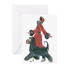 Ruby.png Greeting Cards (Pk of 10)