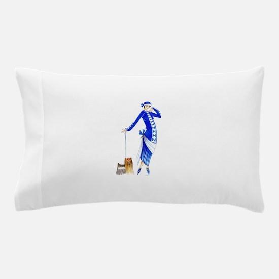 Yvette.png Pillow Case