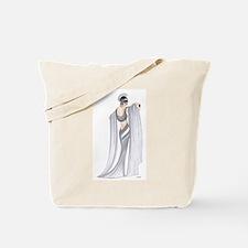 Selene.png Tote Bag