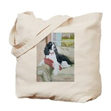 Cool Pet art Tote Bag