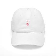 adele.png Baseball Cap