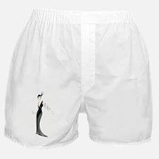 Josephine.png Boxer Shorts