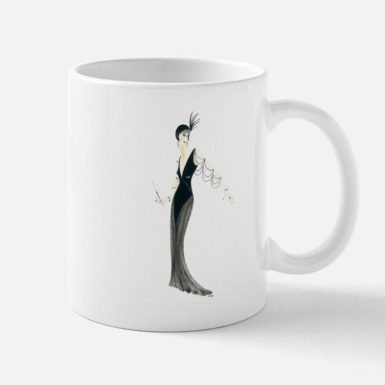 Josephine.png Small Mug