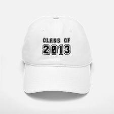 Class of 2013 - Graduation Gifts Baseball Baseball Baseball Cap