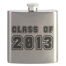 Class of 2013 - Graduation Gifts Flask