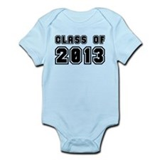 Class of 2013 - Graduation Gifts Body Suit