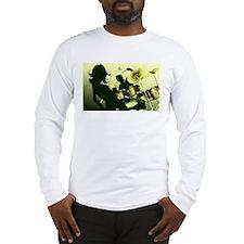 Music 9 Long Sleeve T-Shirt
