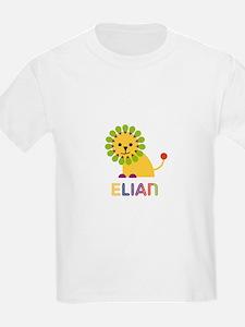 Elian Loves Lions T-Shirt