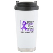 LO Means World H Lymphoma Travel Mug