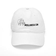 Moglander Travels Baseball Baseball Cap