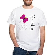Cute Boulder Colorado Shirt