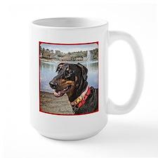 Dobie HD Mug