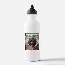 Dobie HD Sports Water Bottle