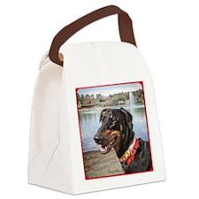 Dobie HD Canvas Lunch Bag