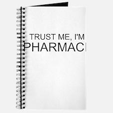 Trust Me, Im A Pharmacist Journal