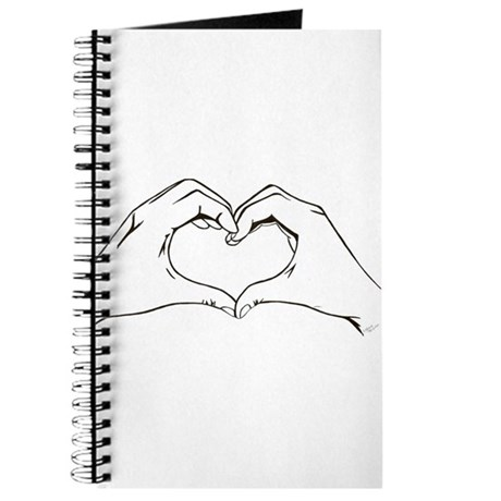 Hand Heart | Journal