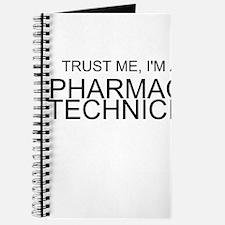Trust Me, Im A Pharmacy Technician Journal