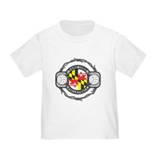 Maryland Volleyball T