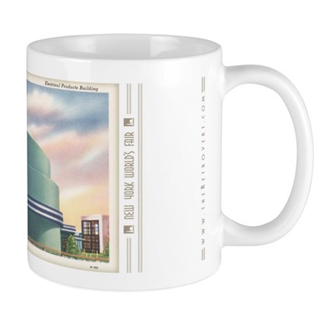 Electrical Products Mug