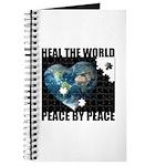 Heal the World | Journal
