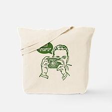 Say Tofu   Tote Bag
