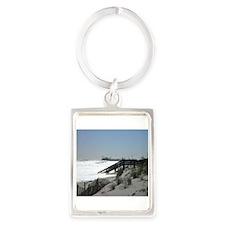 Ortley Beach Keychains