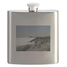 Ortley Beach Flask