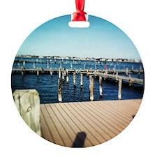 Mantoloking Park Ornament