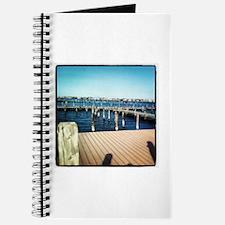 Mantoloking Park Journal