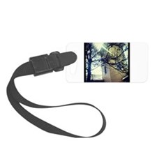 Signs of Hope Luggage Tag