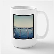 Dock of the Bay Mug