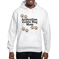 Australian Cattle Dog Mom Hoodie