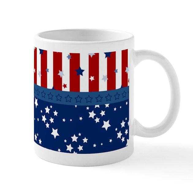 All american classic mug by dawnscafe for All american classics