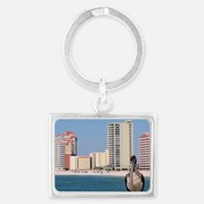 Pelican View Keychains