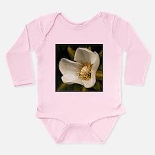 Strawberry flower Body Suit