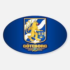 Goteborg Decal