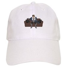 Sofa King Awesome Baseball Baseball Cap