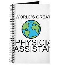 Worlds Greatest Physician Assistant Journal