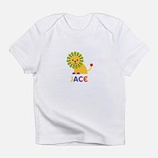 Jace Loves Lions Infant T-Shirt