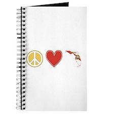 Peace Love Florida Journal