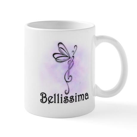 bells dragon flys Mug