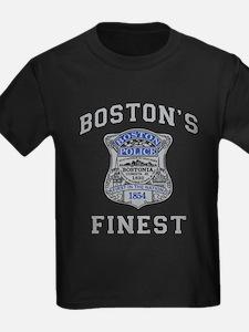 Boston's Finest T-Shirt