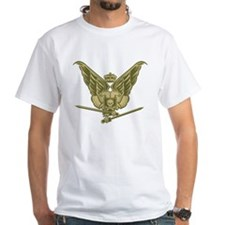 ClassicEagle_Military T-Shirt