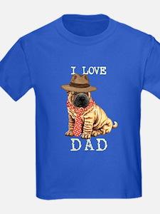 Shar-Pei Dad T