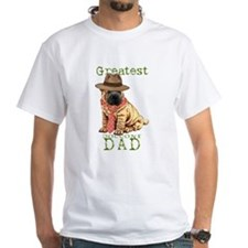 Shar-Pei Dad Shirt